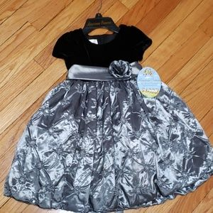 American Princess Girls Dress